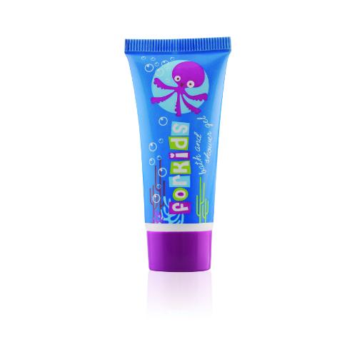 ForKids - Gel de duș (20 ml)