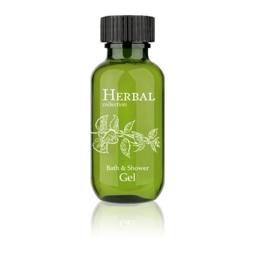 Herbal - Gel de duș (37 ml)