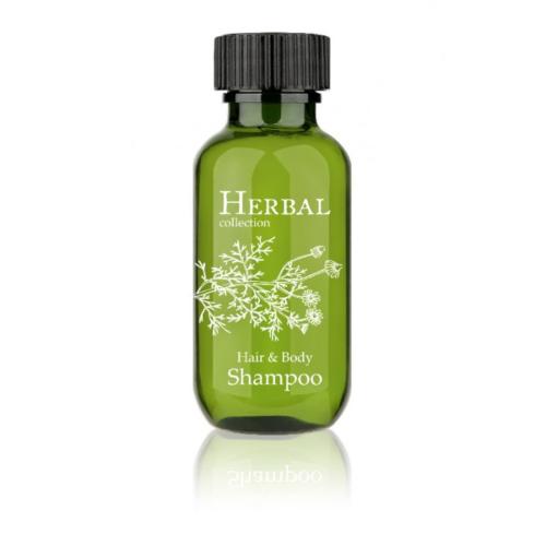 Herbal - Șampon (37 ml)