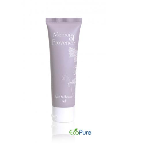 Memory of Provence - Gel de duș (tub 35 ml)