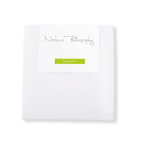 Nature Philosophy - Kit pentru cusut