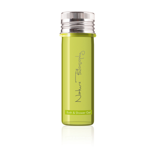 Nature Philosophy - Gel de duș (40 ml)