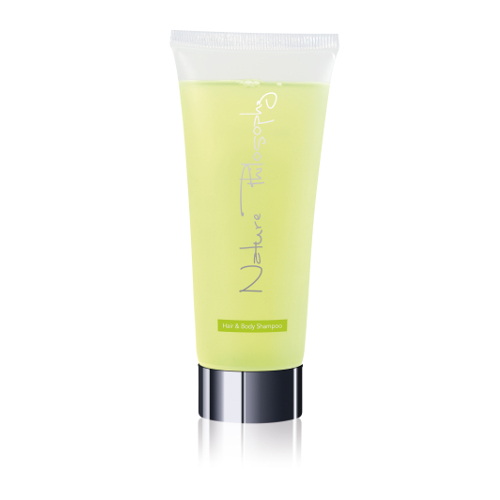 Nature Philosophy - Șampon (tub 80 ml)