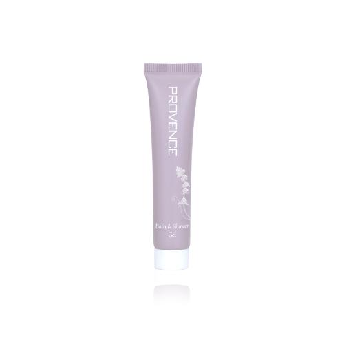 Memory of Provence - Gel de duș (tub 20 ml)