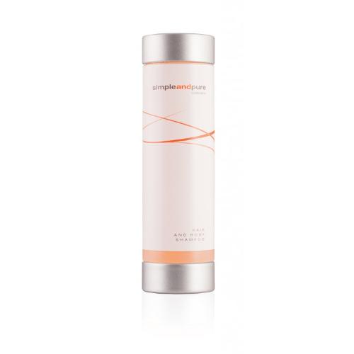 Rezervă EPS Simple&Pure – Șampon