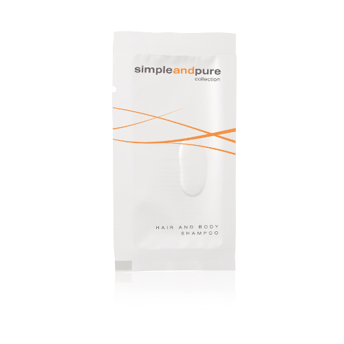 Simple and Pure - Șampon (10 ml)