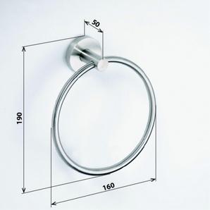 Neo - Suport inel pentru prosop