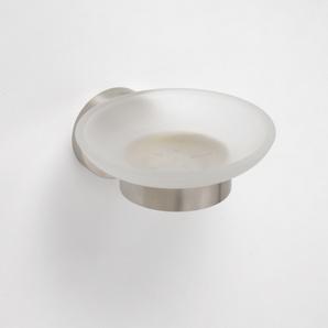Neo - Suport din sticlă pentru săpun