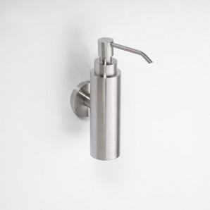 Neo - Dispenser pentru săpun, sistem de prindere pe perete, 150 ml