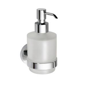 Omega - Dispenser săpun MINI, prindere pe perete, 200 ml