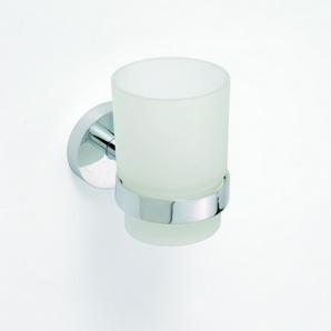 Omega - Suport simplu pentru pahar, cu pahar