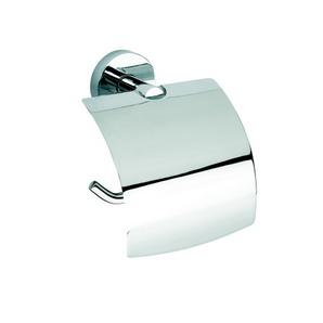 Omega - Suport cu capac pentru hârtia igienică
