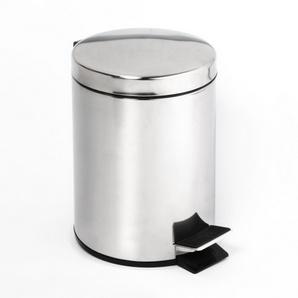 Bemeta - Coş de gunoi rotund,  cu capac (170 x 245 mm, 3L)