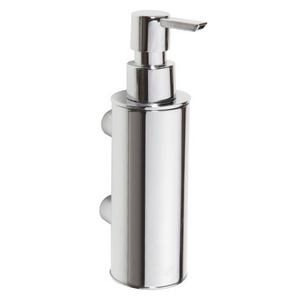 Omega - Dispenser săpun, montare pe perete, 150 ml