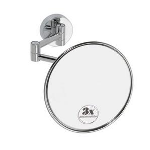 Oglindă cosmetică rotundă