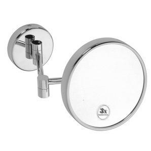Oglindă cosmetică rotundă, fără LED