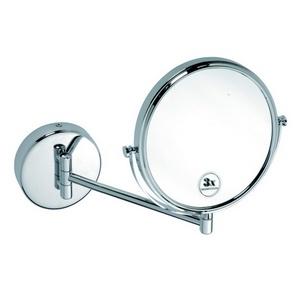 Oglindă cosmetică cu braţ simplu