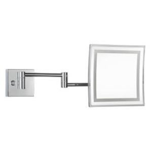 Oglindă cosmetică LED