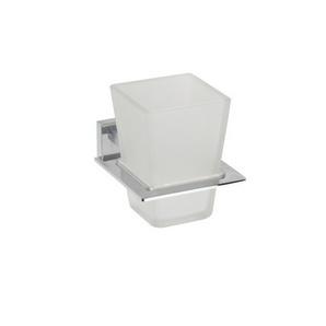 Plaza - Suport simplu pentru pahar, cu pahar