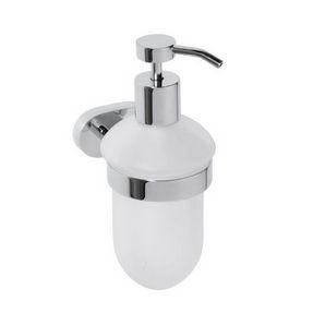 Oval - Dispenser de săpun, 200 ml