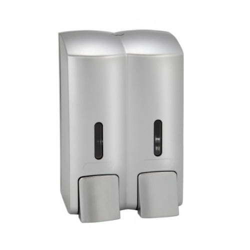 Dispenser sapun - dublu, 300 ml