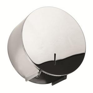 Jumbo-roll - Dispenser hârtie igienică (stainless - polished) - 260 mm