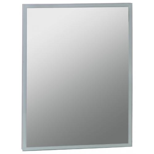 Bemeta - Oglindă dreptunghiulară cu margine iluminată LED
