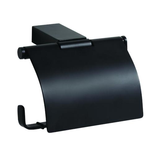 Nero -Suport hârtie igienică cu capac