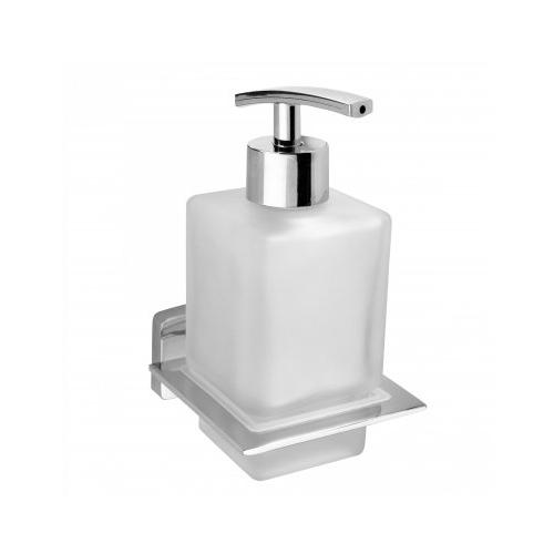 NIKI - Dispenser de săpun cu prindere în perete