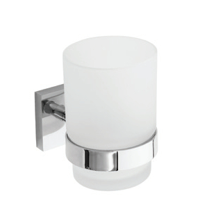 RIFT - Suport simplu pentru pahar, cu pahar