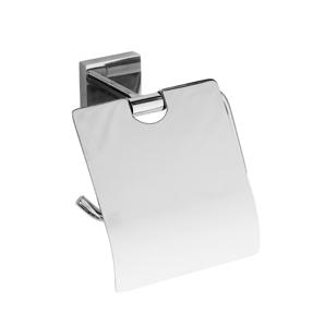 RIFT - Suport hârtie igienică cu capac