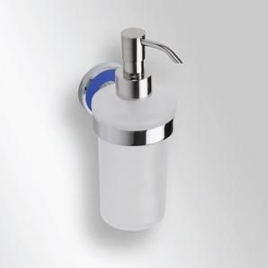 Trend-i - Dispenser (albastru ) pentru săpun, 300 ml