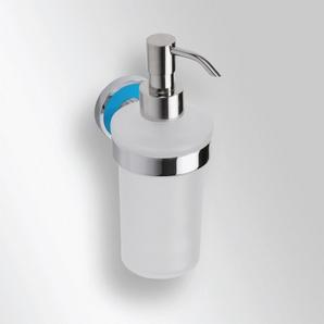 Trend-i - Dispenser ( bleu ) pentru săpun, 300 ml