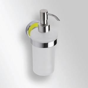 Trend-i - Dispenser (galben) pentru săpun, 300 ml