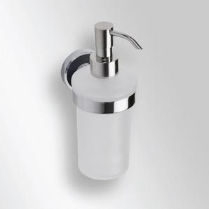 Trend-i - Dispenser (negru) pentru săpun, 300 ml