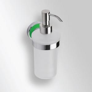Trend-i - Dispenser (verde) pentru săpun, 300 ml