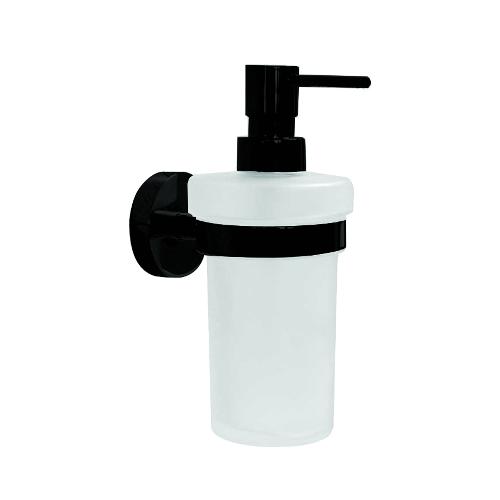 Dark - Dispenser pentru săpun, 250 ml