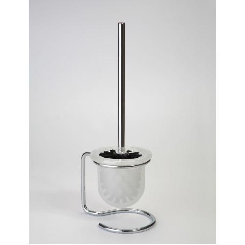 Omega : Perie pentru WC neagră