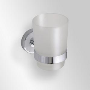 Trend-i - Suport (alb) simplu pentru pahar