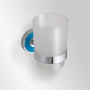 Suport (bleu) simplu pentru pahar