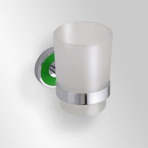 Trend-i - Suport (verde) simplu pentru pahar