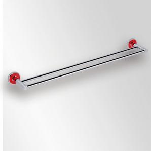 Trend-i - Suport dublu (roşu) pentru prosoape