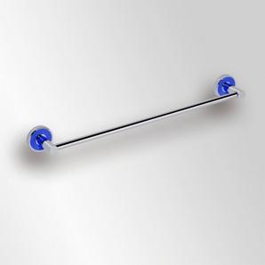 Trend-i - Suport simplu (albastru) pentru prosop