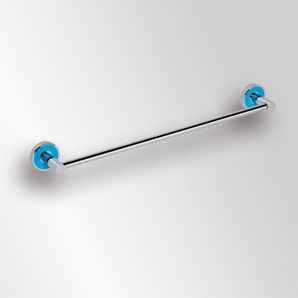 Trend-i - Suport simplu (bleu) pentru prosop