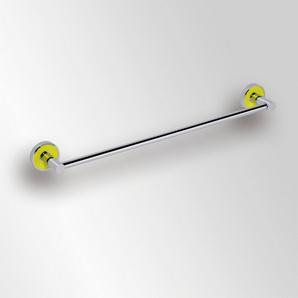 Trend-i - Suport simplu (galben) pentru prosop