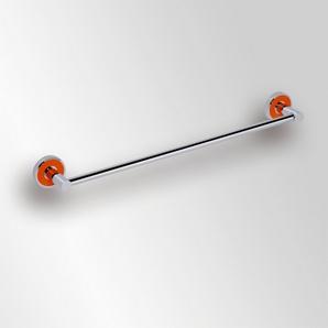 Trend-i - Suport simplu (portocaliu) pentru prosop