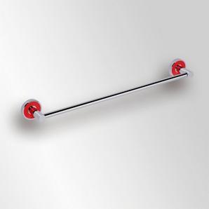 Trend-i - Suport simplu (roşu) pentru prosop