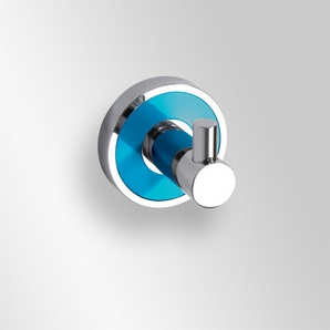 Trend-i - Suport simplu pentru halat (bleu)