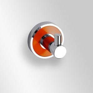Trend-i - Suport simplu pentru halat (portocaliu)