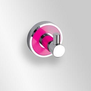 Trend-i - Suport simplu pentru halat (roz)